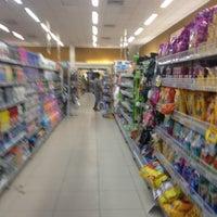 Photo taken at Supermarket by Luiz M. on 11/17/2012