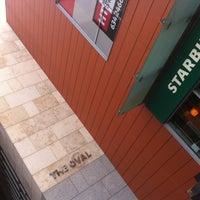 Photo taken at Starbucks by Bartosz S. on 7/17/2013