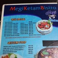 Photo taken at Megi Ketam Bistro by Firdaus H. on 3/15/2016