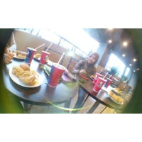 Photo taken at KFC by Aimi N. on 7/25/2014