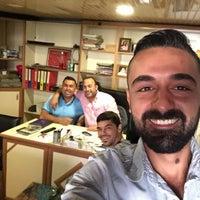 Photo taken at murat oto bmw servis by Mehmet K. on 10/19/2015