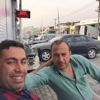Photo taken at murat oto bmw servis by Mehmet K. on 10/17/2015