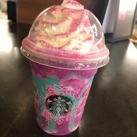Photo taken at Starbucks by Jay N. on 4/21/2017