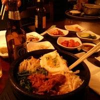 Photo taken at SJ Omogari Korean Restaurant by Jay N. on 8/2/2013