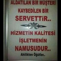 Photo taken at Sembol Restorant by Şeyhmus Ş. on 3/29/2016
