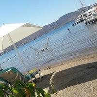 Foto scattata a Poseidon Boutique Hotel & Yacht Club da Senay B. il 9/3/2017