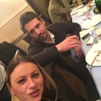 Photo taken at Restoran Zlatibor by Tamara G. on 12/28/2016