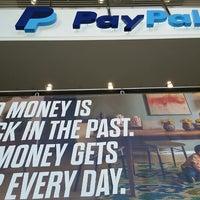 Photo taken at PayPal by TravisD on 9/7/2016