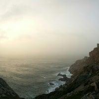 3/19/2015にAngel S.がFaro de Cabo Vilánで撮った写真