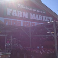 Photo taken at Shireman's Farm Market by MTV on 4/20/2013