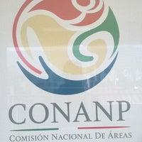 Photo taken at CONANP Palacio Federal by Jorge G. on 7/31/2015