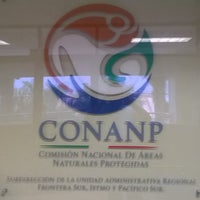 Photo taken at CONANP Palacio Federal by Jorge G. on 8/27/2015