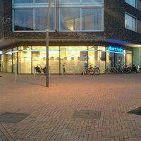 Photo taken at Albert Heijn by Robert-Jan E. on 1/2/2013
