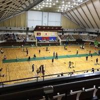 秋田県立体育館 - 秋田市の運動...