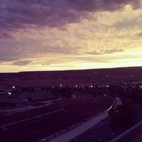 Photo taken at Falcon Ridge Golf Course by Jennifer B. on 8/13/2014