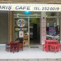 Photo taken at Barış Cafe by TC Cevriye A. on 2/11/2016