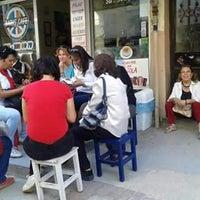 Photo taken at Barış Cafe by TC Cevriye A. on 2/10/2016