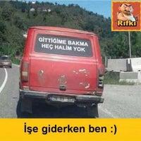 Photo taken at Tatmetal ÇSM 2 by Hüseyin A. on 10/9/2017