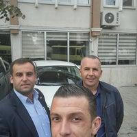 Photo taken at Tarım Kredi Kooperatifleri Tekirdağ Bölge Birliği by Erman Y. on 10/19/2016