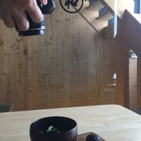 Foto tirada no(a) Peace Oriental Teahouse por Praery S. em 4/6/2017