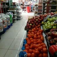 Photo taken at Sakmar Süpermarket by Uğur M. on 1/31/2017