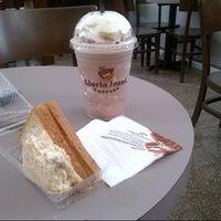Photo taken at Gloria Jean's Coffees by Sheera C. on 3/1/2013