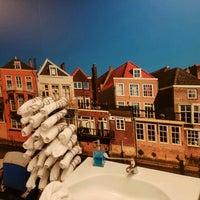 Photo taken at Den Witten Haen by Valeriy R. on 9/15/2016