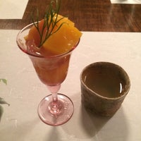 Photo taken at ごでんや by Shiro Y. on 5/12/2014