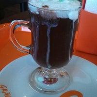 Photo taken at Grão Espresso by Dyego A. on 9/13/2013