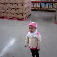 Photo taken at Carrefour by Udo I. on 12/31/2013