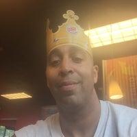 Photo taken at Burger King by David S. on 8/13/2016