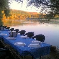 Photo taken at Paradise Restaurant by KaaN K. on 7/18/2013