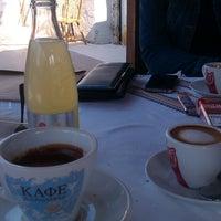 Photo taken at Национален ресторан К'смет by Ellena G. on 3/13/2014