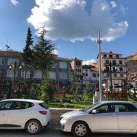 Photo taken at İskilip Dikiciler Arastası by Murat K. on 6/14/2018
