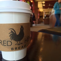 Photo taken at Red Hen Bread by Marie-Julie G. on 4/9/2014