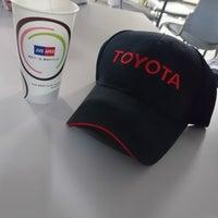 Photo taken at Toyota Motors Corporation, Takaoka Plant by Ivan G. on 11/17/2017