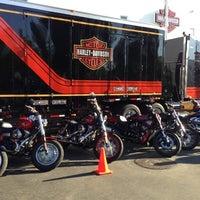 10/14/2012にRob V.がOrange County Harley-Davidsonで撮った写真
