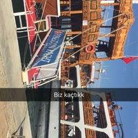 8/19/2016 tarihinde Melis U.ziyaretçi tarafından Poseidon Yacht'de çekilen fotoğraf