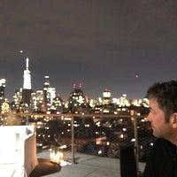 10/23/2017에 Jennifer D.님이 Public - Rooftop & Garden에서 찍은 사진