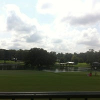 Photo prise au East Lake Golf Club par Nickolas S. le9/20/2012