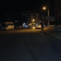Photo taken at Sadık İleri Bulvarı by Nilüfer C. on 7/7/2017