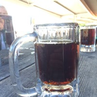 Photo taken at Root Beer Stand by Kyle T. on 9/28/2014