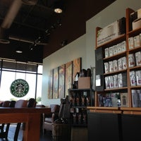 Photo taken at Starbucks by Kyle T. on 9/26/2012