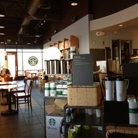Photo taken at Starbucks by Kyle T. on 3/22/2013