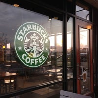 Photo taken at Starbucks by Kyle T. on 10/24/2012