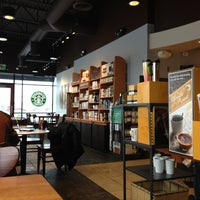 Photo taken at Starbucks by Kyle T. on 2/22/2013