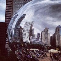 Foto tomada en Parque Millenium por Kyle T. el 7/27/2013