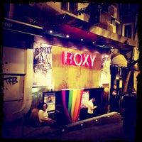 Photo taken at Roxy by Muhammet G. on 4/5/2013
