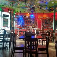 Photo taken at Tijuana Flats by Angie W. on 3/16/2016