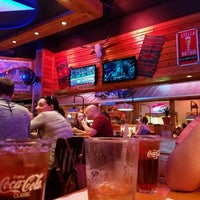 Photo taken at Texas Roadhouse by Angie W. on 7/30/2016